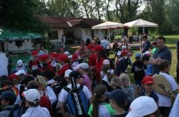 Dan Slovenskega Tenisa 2011 fotografije
