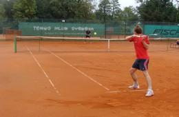 TK Svoboda zaključni turnir 2013